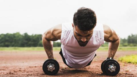5 Tips To Finally Get Into The Best Shape Of Your Life
