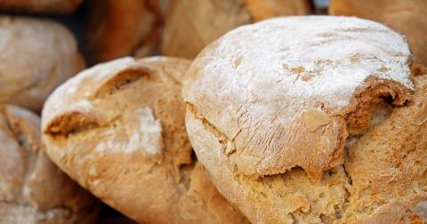 Discovery the Oldest Bread in the World Shakes Up Theories About Our Own History