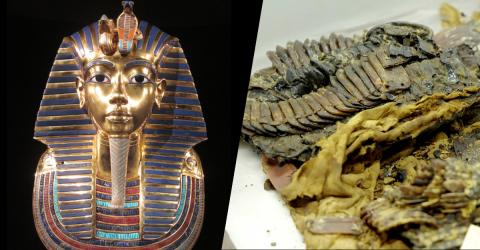 King Tut Was Not At All Who We Thought He Was According To Recent Findings