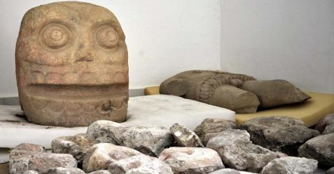 They Discovered This Ancient Mexican Temple Had Been Used For Some Seriously Disturbing Rituals