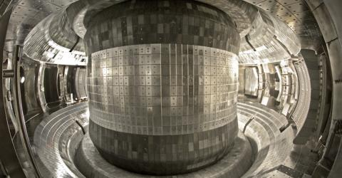 China Has Made An 'Artificial Sun' Six And A Half Times Hotter Than The Real One