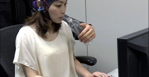 This Robotic Arm Will Allow You To Do Multiple Things At Once... All With Your Mind
