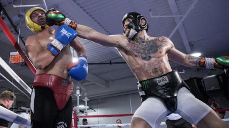 Conor McGregor's Response To Paulie Malignaggi's Provocation On Twitter Is Brilliant