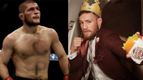 Khabib Nurmagomedov Confirms UFC Is Working On Securing Him A Fight Against Conor McGregor