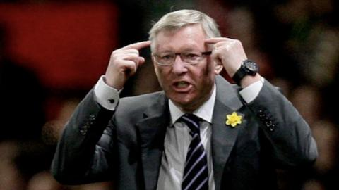 Manchester United Has Spent An Unbelievable Amount Of Money Since Sir Alex Ferguson's Departure