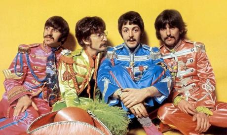Paul McCartney Often Dreams About The Beatles Getting Back Together