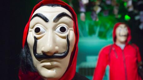 The Money Heist Production Company Is Facing A Huge Problem