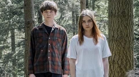 Netflix: The End Of The F***ing World Is The Best Show On Netflix With 100 Percent On Rotten Tomatoes