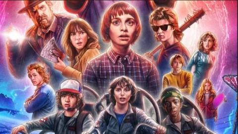 Stranger Things 3: Release Date, Casting, Spoilers, Easter Eggs, News
