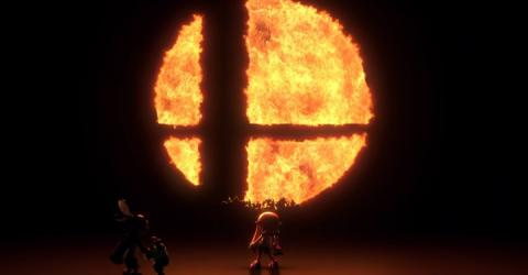 FINALLY! Smash Bros. Is Coming To Switch!