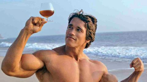 Here's How Alcohol Can Affect Your Gains