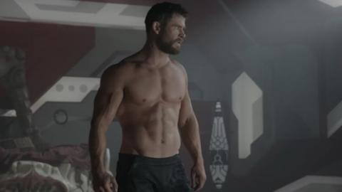 Chris Hemsworth's Trainer Reveals The Surprising Diet He Ate To Get Thor's Physique