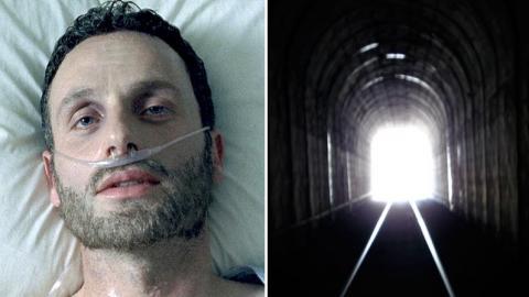 This Man Was Clinically Dead For Two Minutes - What He Remembers Is Surprising