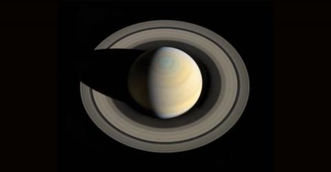 NASA Reveals That Saturn Is Rapidly Losing Its Rings