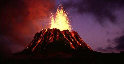NASA Desperately Searching For A Way To Protect Humanity From The Eruption Of This Super Volcano