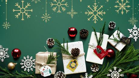 Have Yourself A Green Christmas With These Eco-Friendly Tips!