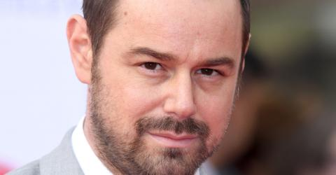 Danny Dyer Speaks Out About Voting Leave