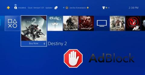 Want To Get Rid Of Ads On Your PS4 Home Screen?