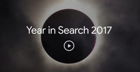 Google: The Most Searched Questions, People, And Topics For 2017