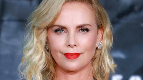 After Years Of Staying Single, Charlize Theron Reveals What She's Really Looking For In A Man