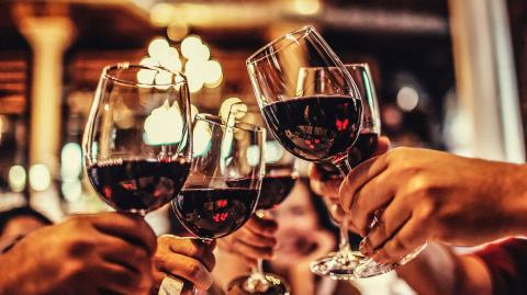 There Are 3 VERY Surprising Effects That Wine Has On Your Sexuality