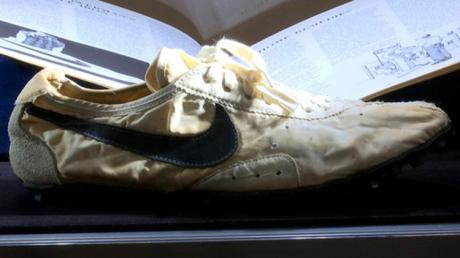 Why Did This Old Pair Of Nikes Sell For Over 0k At Auction?