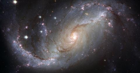This Theory Suggests That the Big Bang Also Created an Antimatter Universe Mirroring Our Own