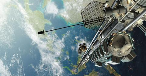 Japan Is Building A Lift That Will Take You Into Space