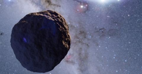 Astronomers Detect Strange Object At The Edge Of Our Solar System