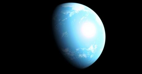 Extra-Terrestrial Life: NASA Has Identified A Potentially Habitable 'Super-Earth'