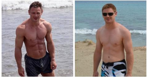 He Was Told He'd Never Walk Again... Ten Years Later His Transformation Is Incredible