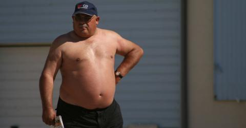 You're 'Beer Belly' Could Actually Have Nothing To Do With With The Amount Of Beer You Drink...