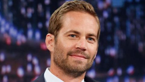 Paul Walker Kept This Incredible Secret Until The Day He Died