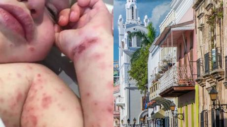 Holiday From Hell As Mother Makes Horrific Descovery In New Destination