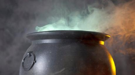 This Russian Man Bathes In A Cauldron For One Shocking Reason