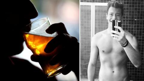 These Are The Positive Changes Your Body Experiences When You Give Up Booze For A Month
