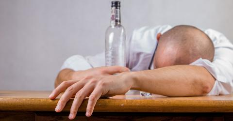 Scientists Have Successfully Created An Anti-Hangover Pill