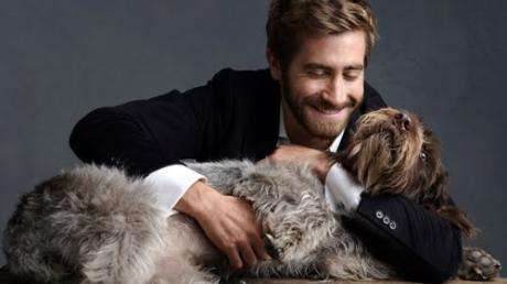 It Turns Out Kissing A Man With A Beard Could Be More Unhygienic Than Kissing Your Dog