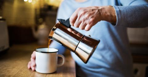 Study Reveals How Much Coffee You Can Actually Drink Each Day