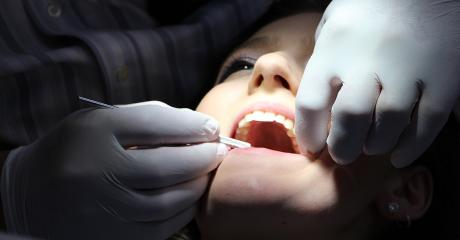 Study Shows Neglecting Your Oral Hygiene Could Put You At Much Greater Risk Of Liver Cancer
