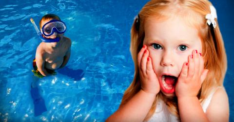 This Is The Little Known Danger That Could Threaten Your Health In The Pool This Summer