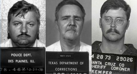 Study Reveals That Serial Killers All Have This One Thing In Common