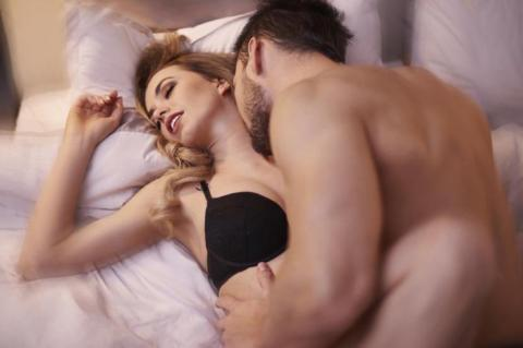 Women Reveal How Long They Really Want You To Last In Bed