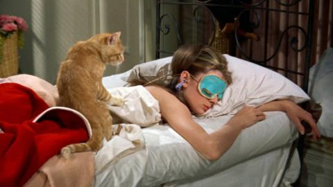 This Is Why Having A Lie-In Could Be Really Bad For Your Health