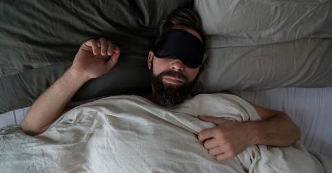 Sleep Disorder Exploding Head Syndrome Is Still Baffling Scientists
