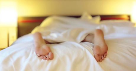 According To Science, This Is The Best Position To Sleep In