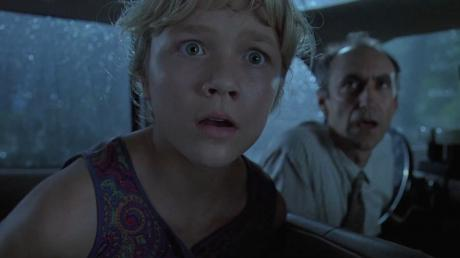 What Happened To Jurassic Park Star Lex Murphy 20 Years After The Film Was Released?