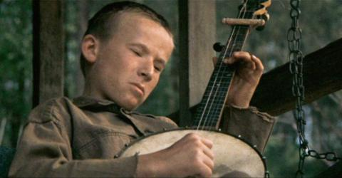 Ever Wonder What Happened to the Banjo-Playing Boy From Deliverance?