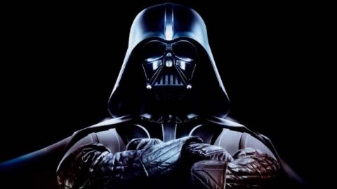 Darth Vader's Father's Secret Identity May Have Finally Be Revealed!