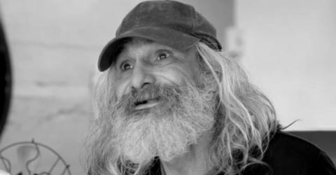 This Homeless Man Got An Extreme Makeover And His Transformation Is Incredible
